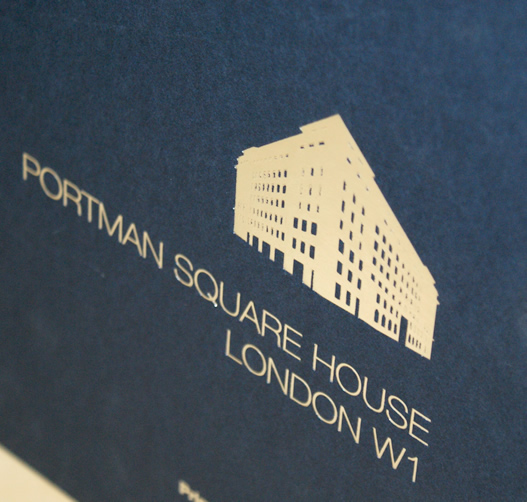 Investment Brochures - Portman House